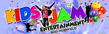 Kid Jam Entertainment banner